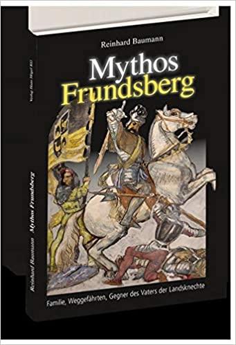 Cover Mythos Frundsberg