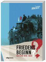 Friedensbeginn Cover