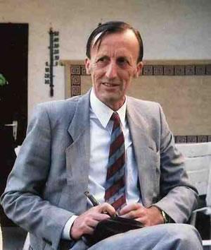 Wilhelm Deist (1931-2003)