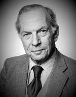Sir Michael Howard (1922-2019)