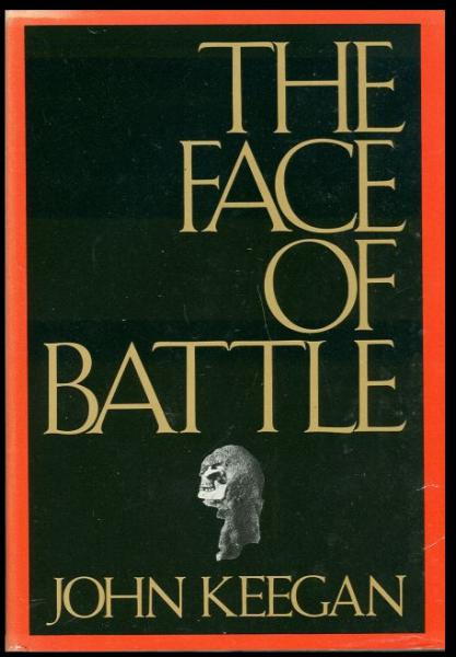 Cover - Face of Battle