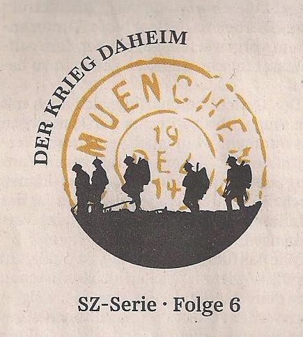 Logo der Serie