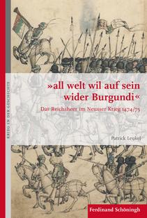 Leuckel Cover