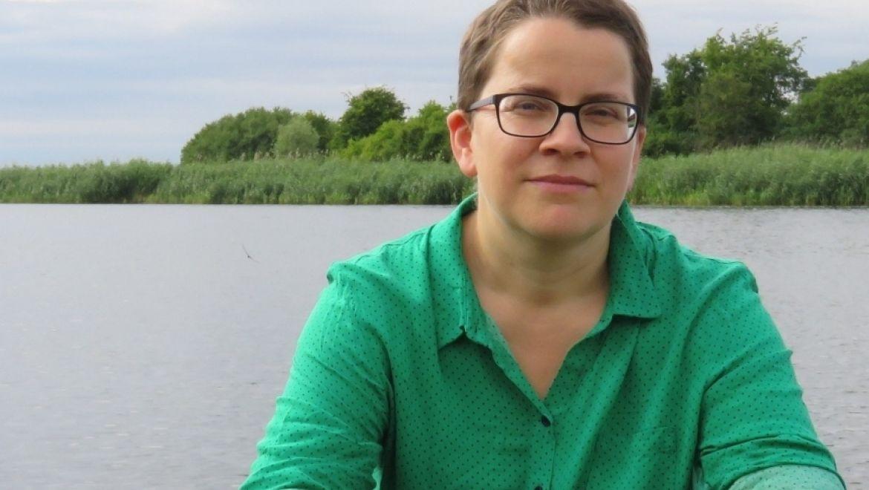Ulrike Ludwig