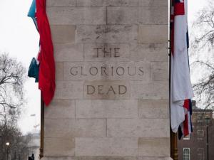 Cenotaph (Foto: Torsten Becker)
