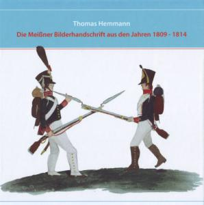 Cover Meißner Bilderhandschrift