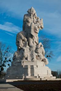 Die tränenreiche Freiheit (Foto: Musée de la Grande Guerre Meaux)