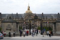 Armeemuseum Paris