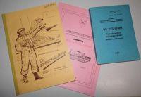 Dienstvorschriften von NVA und Bundeswehr