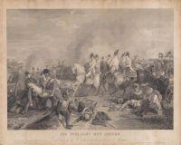 Carl Rahl: Die Schlacht bei Aspern. Wikimedia Commons