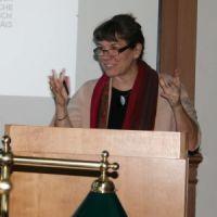 ao. Univ.-Prof. Christa Ehrmann-Hämmerle