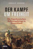 Cover - Krause, der Kampf um Freiheit