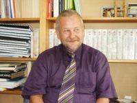 Prof. Dr. Stig Förster