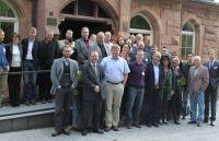 AKM-Jahrestagung Zwangsarbeit Freudenstadt 2011
