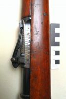 Visier Gewehr 98 Sammlung Thiem SW10