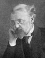 Johannes Lepsius (1858-1926), um 1910. Bildnachweis: https://commons.wikimedia.org/wiki/File:Johannes_Lepsius2.jpg?uselang=de