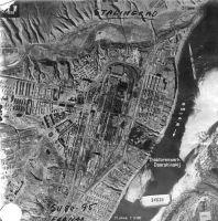 Target Dossier Stalingrad Tractor Works, NARA RG 242, PM/TM-1, public domain
